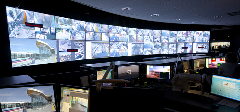 Video Surveillance also known as CCTV Systems Contava
